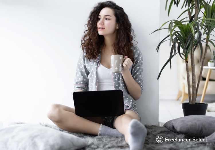 Vale a pena só trabalhar como freelancer?