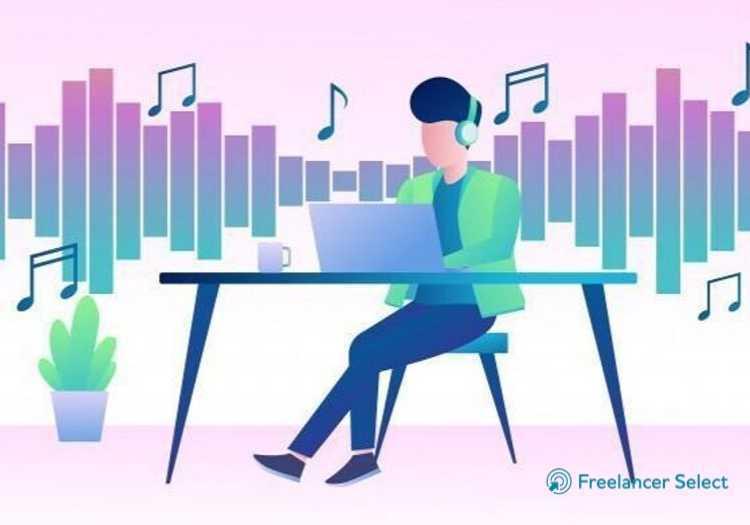 A edição de áudio tem ganhado tanto espaço no mercado freelancer quando a edição de vídeos.