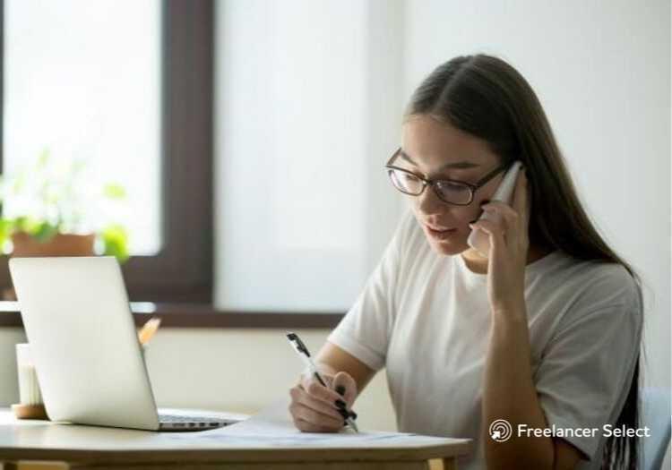 Serviços de consultoria, principalmente os que são oferecidos online, abrem espaço para freelancers de diversas áreas.