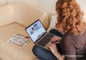 É benéfico contratar um freelancer por vários motivos. O maior deles é porque não há um vínculo empregatício