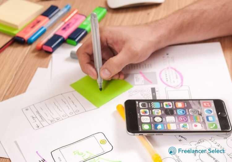 O sistema do site Freelancer Select é gratuito e sem compromisso, de modo a facilitar tanto a vida do contratante quanto do freelancer escolhido.