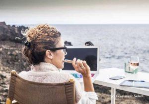 10 vantagens para se tornar um freelancer