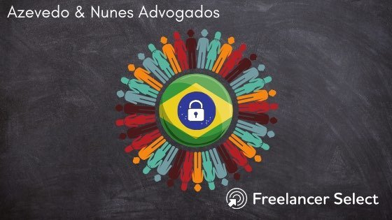 Azevedo & Nunes Advogados e Freelancer Select