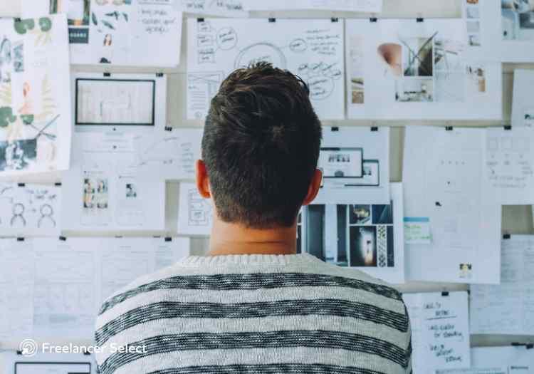 Pesquisa sobre a carreira de freelancers no Brasil